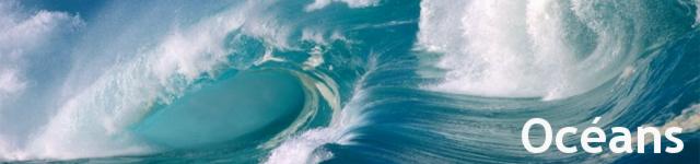 Océans - La mer, le vent, le sable fin... Ambiance vacances pour ces photos qui vous permettront d'être en vacances toute l'année chez vous! Réalisez Housses de couette, nappes, sets de table en tissu, coussins, panneaux japonais avec nos images de mer et d'océans.