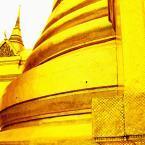 5-Jaune asie à bangkok