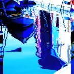 7-Bleu mer reflets2