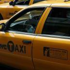 NYC taxi yellow cab