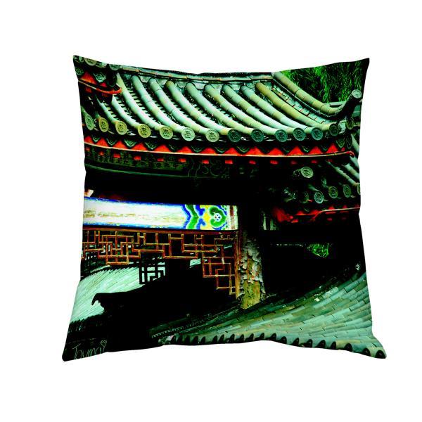 Coussin Yunnan