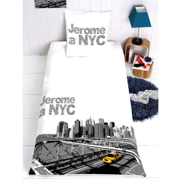 Couette new-york personnalise