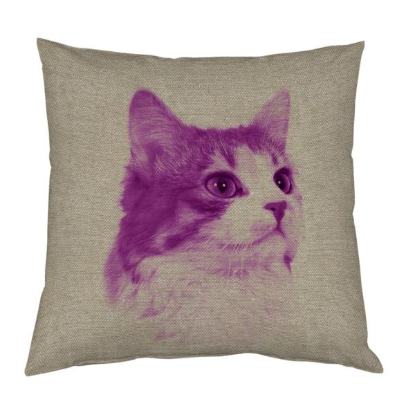 COUSSIN-CHAT-ROSE-LIN