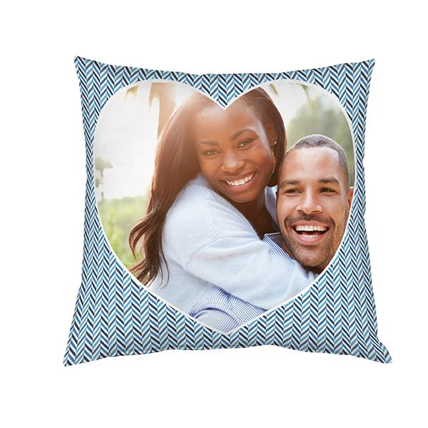 COUSSIN IMPRESSION ZONE COEUR