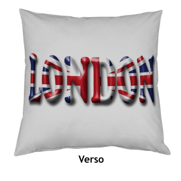 Coussin Londres
