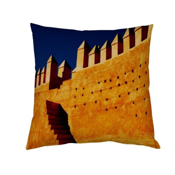 Coussin Fortification Maroc