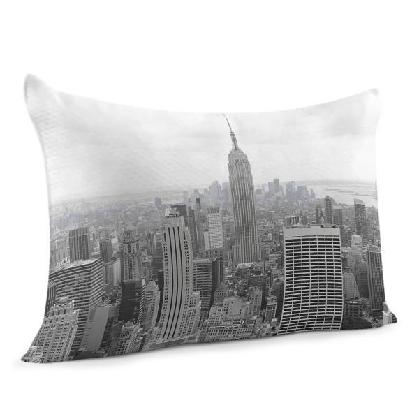 Coussin-new-york-noir-et-blanc-rectangulaire