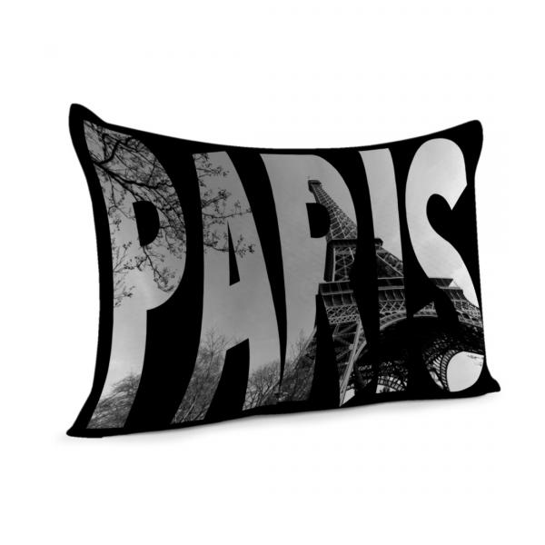 coussin paris decodeo. Black Bedroom Furniture Sets. Home Design Ideas