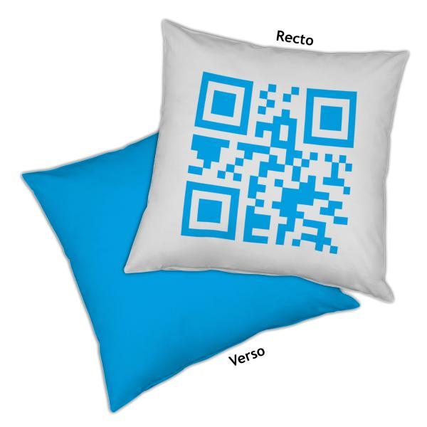 Coussin-QR-code-bleu