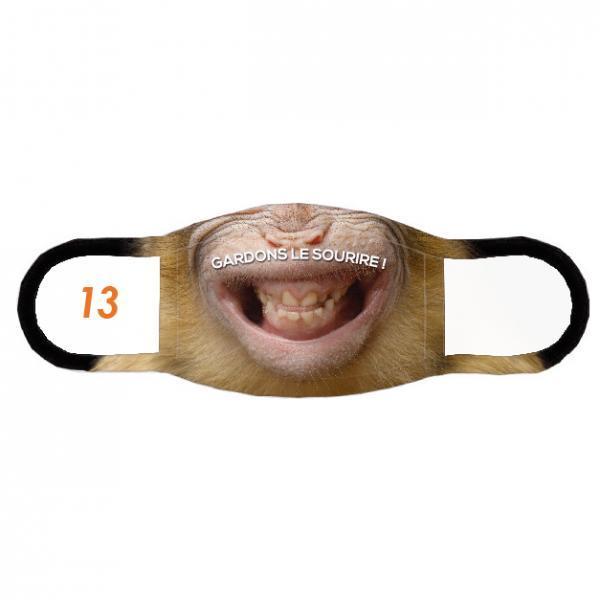 Masque-tissu-lavable-avec-sourir-de-macaque