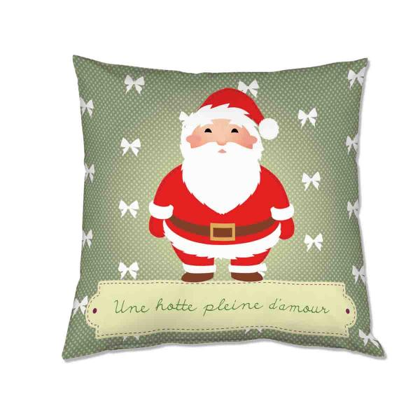 Coussin-personnalise-noel