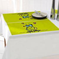 Sets de table personnalisables (lot de 4)