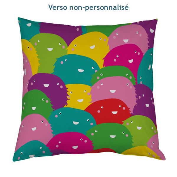 Verso coussin